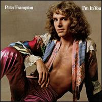 I'm in You - Peter Frampton