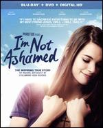 I'm Not Ashamed [Includes Digital Copy] [Blu-ray/DVD] [2 Discs]