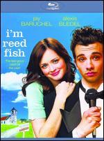 I'm Reed Fish [Blu-ray] - Zackary Adler