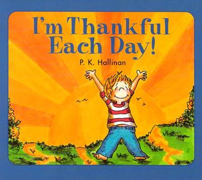 I'm Thankful Each Day -