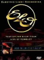 Electric Light Orchestra-Live/Discovery (Dvd)