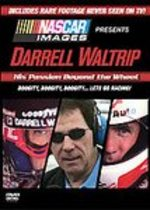Darrell Waltrip: His Passion Beyond the Wheel (Dvd, 2005)