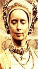 Six Wives of Henry VIII-Anne of Cleves