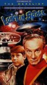 Lost in Space-Ep. 2: the Derelict