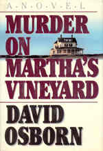 Murder on Martha's Vineyard