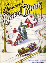 Advanced Carol Book