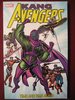 The Avengers: Kang-Time and Time Again