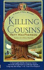 Killing Cousins St. Martin's Minotaur Mysteries