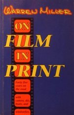On Film, in Print