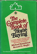 The Complete Book of Home Buying