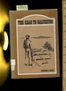 The Road to Galveston [Juvenile Literature, Old West, Late 1800s, Story of a Young Man's Search for His Father, Sweeping Across Colorado and Texas, Adventure Saga]