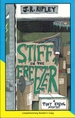 Stiff in the Freezer: A Tony Kozol Mystery [Complimentary Reader's Copy]