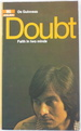 Doubt-Faith in Two Minds (Inscribed)
