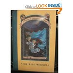 The Wide Window, A Series of Unfortunate Events #3
