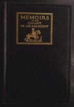 Memoirs of the Count De Grammont