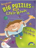 Big Puzzles for Little Hands: the Bible Tells Me So (Ages 3-8)