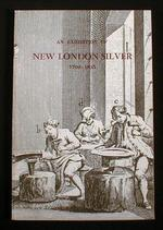 An Exhibition of New London Silver 1700-1835