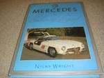 Mercedes the Enduring Legend (1991 Large Format Hardback, Colour Photos)