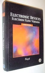 Electronic Devices (Electron Flow Version) (5th Edition)