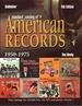 Goldmine Standard Catalog of American Records 1950-1975 4th Edition