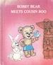 Bobby Bear Meets Cousin Boo
