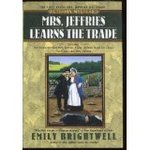 Mrs. Jeffries Learns the Trade: The First Three Mrs. Jeffries Mysteries; The Inspector and Mrs. Jeffries, Mrs. Jeffries Dusts for Clues and The Ghost and Mrs. Jeffries (The First Three Mrs. Jeffries Mysteries)
