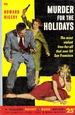 Murder for the Holidays (Pocket Mystery, 901)