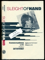 Sleight of Hand: Conversations With Walter Satterthwait
