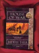 House of War: Sequel to Devil's Bargin