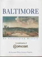 Baltimore: an Illustrated History