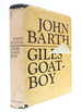 Giles Goat-Boy Or, the Revised New Syllabus