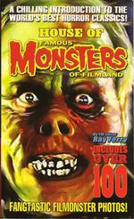 House of Famous Monsters of Filmland