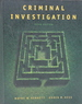 Criminal Investigation Fifth Edition