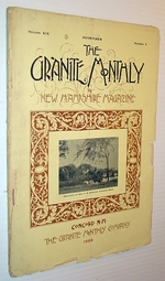 The Granite Monthly-a New Hampshire Magazine, November 1895