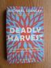 Deadly Harvest: A Detective Kubu Mystery