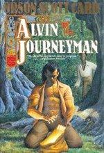 Alvin Journeyman-the Tales of Alvin Maker 5