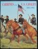 Carbines of the U.S. Cavalry, 1861-1905
