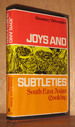 Joys and Subtleties; : South East Asian Cooking