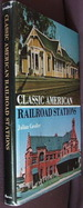 Classic American Railroad Stations