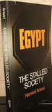 Egypt: the Stalled Society