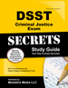 Dsst Criminal Justice Exam Secrets Study Guide: Dsst Test Review for the Dantes Subject Standardized Tests