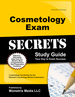 Cosmetology Exam Secrets, Study Guide: Cosmetology Test Review for the National Cosmetology Written Examination