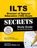 Ilts Director of Special Education (180) Exam Secrets Study Guide: Ilts Test Review for the Illinois Licensure Testing System
