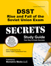 Dsst Rise and Fall of the Soviet Union Exam Secrets Study Guide: Dsst Test Review for the Dantes Subject Standardized Tests