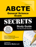 Abcte General Science Exam Secrets Study Guide: Abcte Test Review for the American Board for Certification of Teacher Excellence Exam