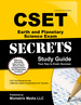 Cset Earth and Planetary Science Exam Secrets Study Guide: Cset Test Review for the California Subject Examinations for Teachers