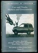 Cars and Trucks, Markets and Governments-Champions of Freedom Vol. 37: the Ludwig Von Mises Lecture Series