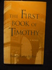 First Book of Timothy