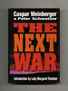 The Next War-1st Edition/1st Printing