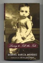 Living to Tell the Tale-1st Us Edition